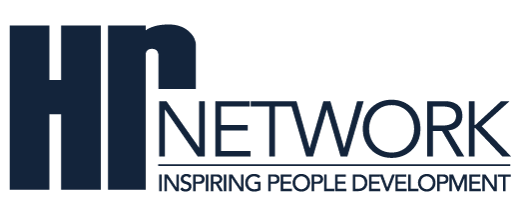 Hr NETWORK Retina Logo