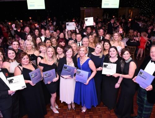 DEADLINE EXTENDED for Nominations in Hr NETWORK Awards 2018