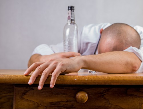 One in four young workers admit going into work still feeling drunk after nights out