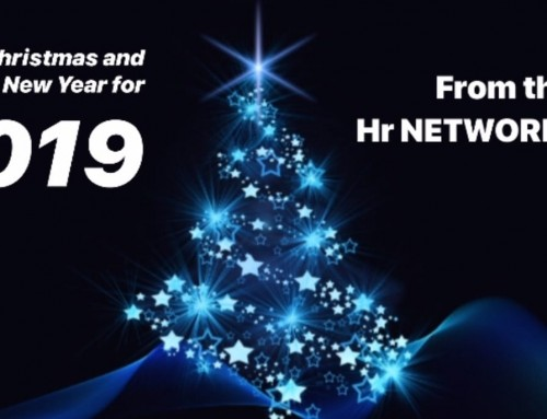 Merry Christmas and a Happy New Year from everyone at Hr NETWORK