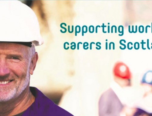 EVENT ANNOUNCEMENT: Supporting working carers in Scotland Seminar